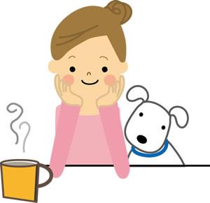 犬好き(*^_^*)